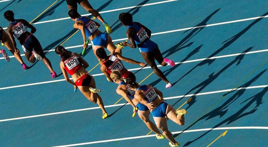 atletizm kurallari nelerdir